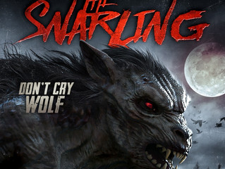 Are You Ready For The Snarling?