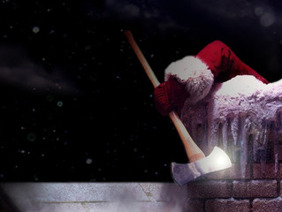 Christmas Horror Films To Get You Through The Holidays
