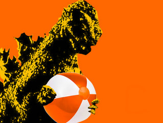 Who's Ready For A COMET TV Monster Summer Giveaway?(ENDED)