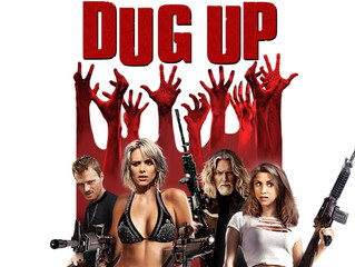 "Epic Zomedy ""Dug Up"" Scheduled For Release October 9th!"