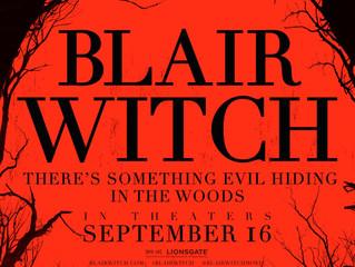 Blair Witch: A Proper Sequel But Similar To The Original