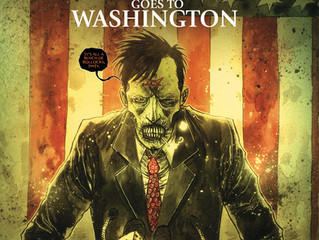 Zombie Comics (That Aren't The Walking Dead)