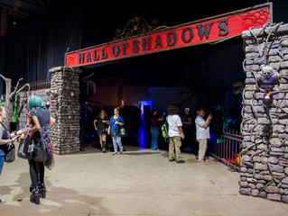 MIDSUMMER SCREAM TO BRING BACK BIGGER-THAN-EVER HALL OF SHADOWS