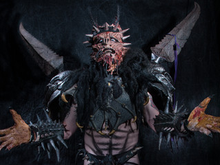 GWAR Announces Tribute to Late Frontman Dave Brockie