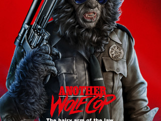 The Fur's Gonna' Fly :  52 Weeks of Horror Interviews Another Wolfcop Director Lowell Dean