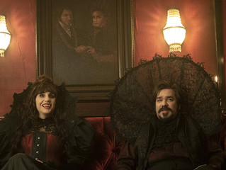 What We Do in the Shadows - A Biting, Bloody Good Time