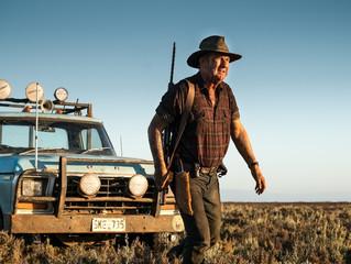 Binge-Worthy 'Wolf Creek' Premiers On Pop TV This Fall