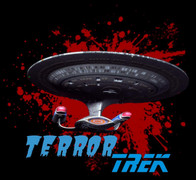 Terror Trek - To Boldly Go Into 80's Horror