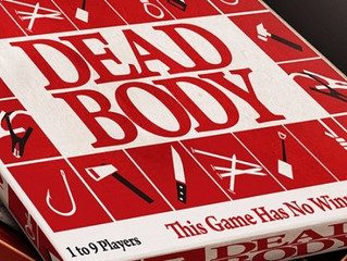 Play a Game of DEAD BODY on VOD