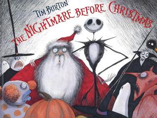 Scary Christmas!