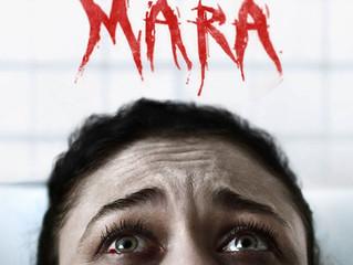 Mara arrives on Blu-ray™ (plus Digital), DVD and Digital November 6
