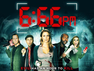 6:66 PM comes to VOD