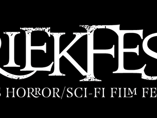 Shriekfest Scares Up Great Films For Its Sweet 16