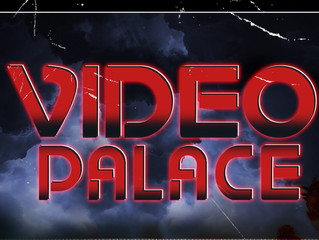 Video Palace - A New Frontier for Shudder
