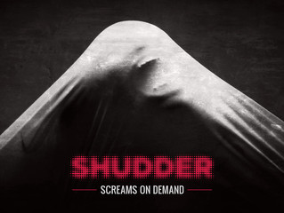 WHAT'S NEW ON SHUDDER: MARCH 2017