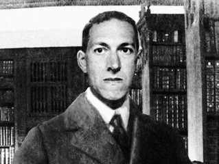 Lovecraft Biography Focuses On His Influence In Pop Culture