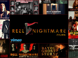 $1 Dollar Horror Movie Sale Now on Vimeo On Demand