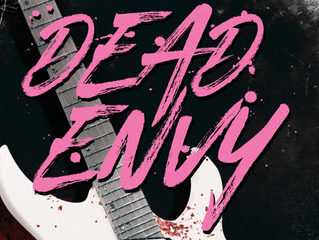 Random Media Rocks into Theaters With 'Dead Envy'