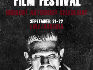 SODOM & CHIMERA PRODUCTIONS LAUNCHES STEEL CITY UNDERGROUND FILM FESTIVAL
