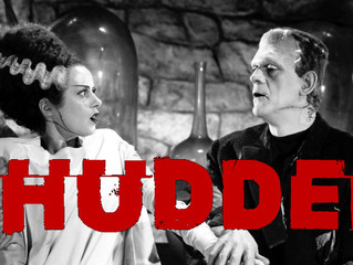 The Universal Monsters Come to Shudder