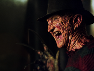 A Nightmare of Pain: How Wes Craven Made Freddy Scarier