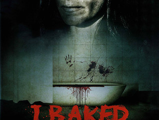 Review: I Baked Him A Cake