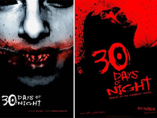 30 Days of Night: Ten Years of Vampire Horror