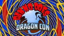 Pre-Gaming Dragon Con 2019