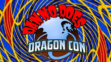 Danno Did Dragon Con!