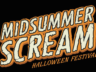 MIDSUMMER SCREAM RETURNS TO LONG BEACH WITH A VENGEANCE IN 2018