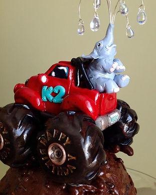 elephant monster truck sculpture.jpg