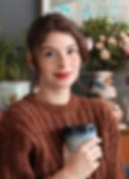 Nancy straughan event florist client