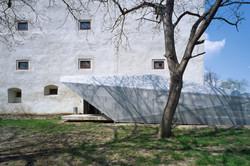 Revitalisierung Schloss Orth
