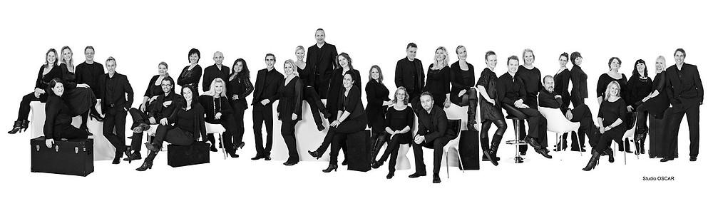The Real Choir Profilbilde
