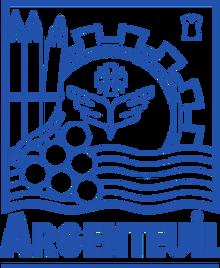 197px-Logo_Argenteuil.svg.png