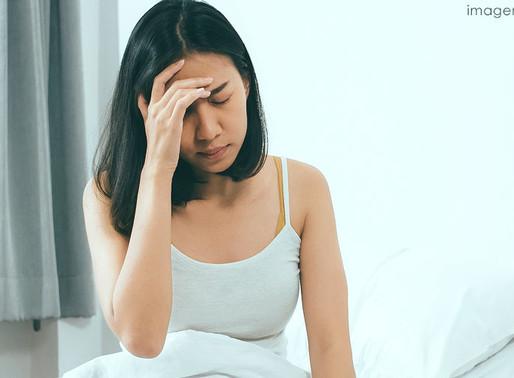 Como prevenir os sintomas de enxaqueca?
