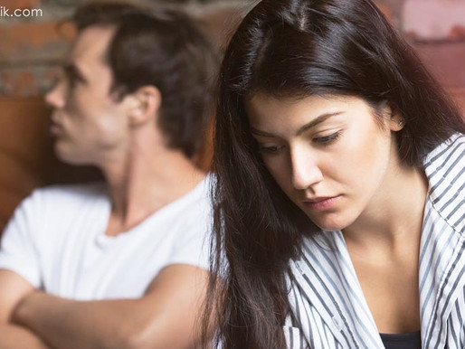Ciúmes: como controlar? 15 dicas para acabar com o ciúme e a insegurança