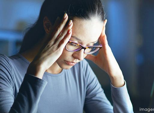 Cansaço mental: 5 maneiras simples de combater a sensação de esgotamento