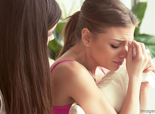 Prevenção ao suicídio: o que NÃO dizer a uma pessoa que pensa em suicídio