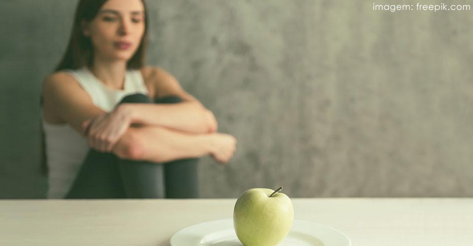 como ajudar uma pessoa com anorexia ou bulimia