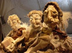 Les Anges au Plafond
