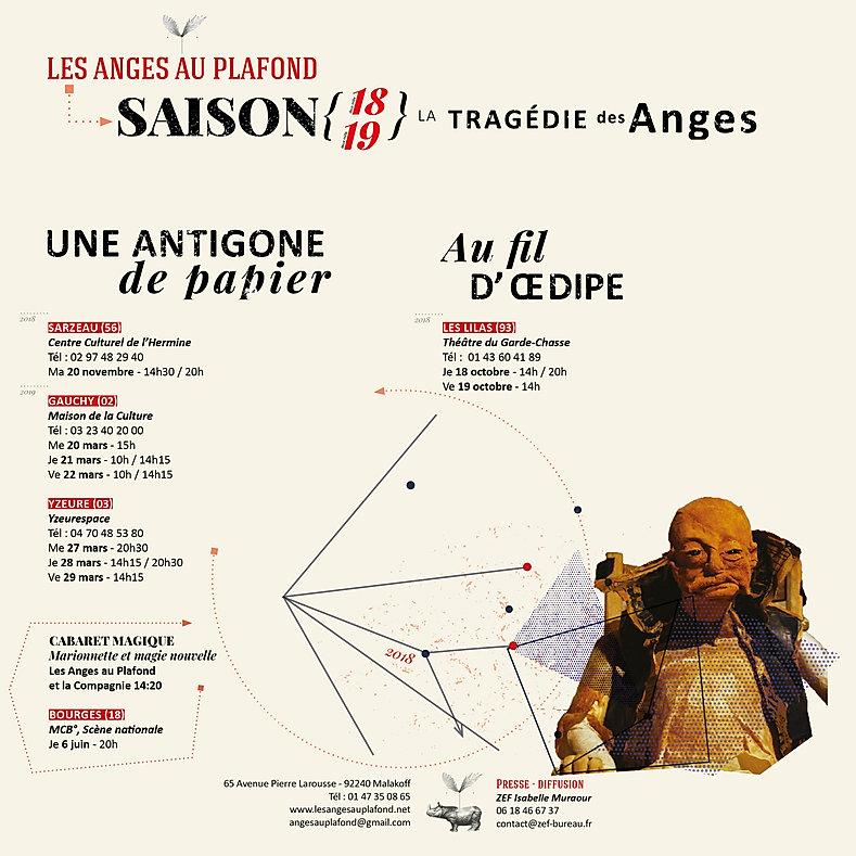 Calendrier Oedipe et Antigone  18-19 V2.
