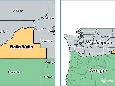 "Is Walla Walla Attracting Homeless ""Outsiders""?"