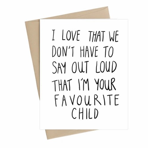 Little May Papery - fave child