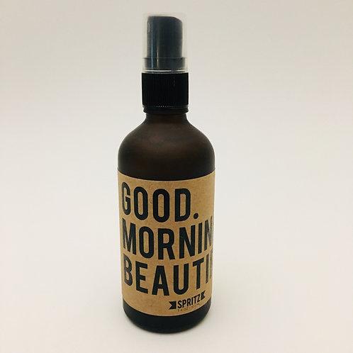 'Good Morning Beautiful' Aromatherapy Spritz
