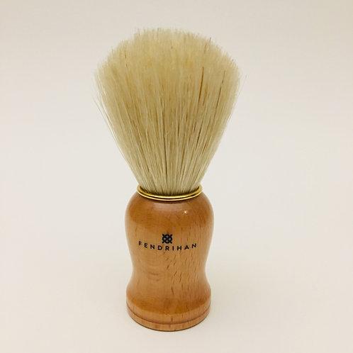 Fendrihan Boar Bristle Shaving Brush