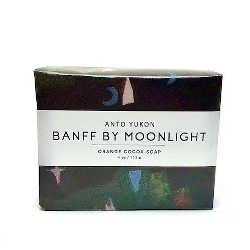 Anto Yukon Banff by Moonlight bar soap - 4oz / 113g