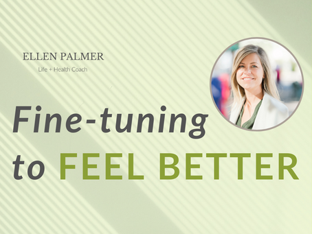Fine-Tuning to Feel Better