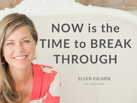 Now is the Time to Shift Your Beliefs for Breakthroughs