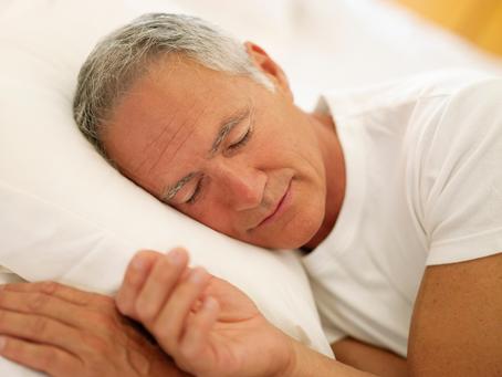 Create Better Sleep Habits